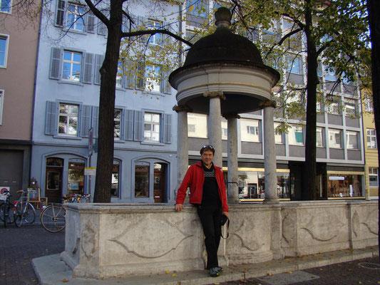In Basel