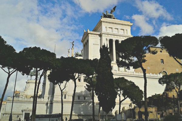 Monumento Nazionale a Vittorio Emanuele II