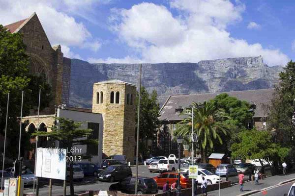 St. Georges Kapstadt