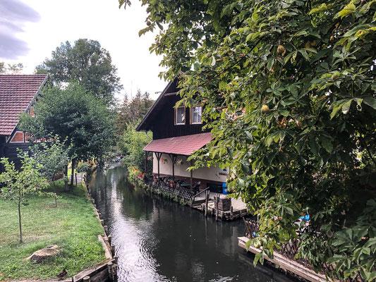 Spreewald - (C) Teilzeitreisender.de