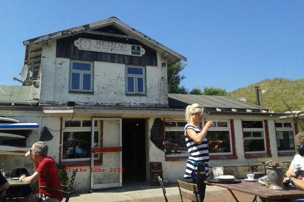 Old Laramie (auch Café Westend genannt)