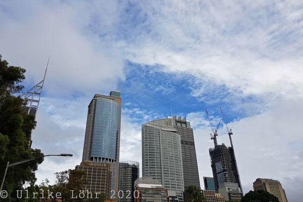 BigBus Sydney