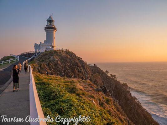 New South Wales - Tourism Australia