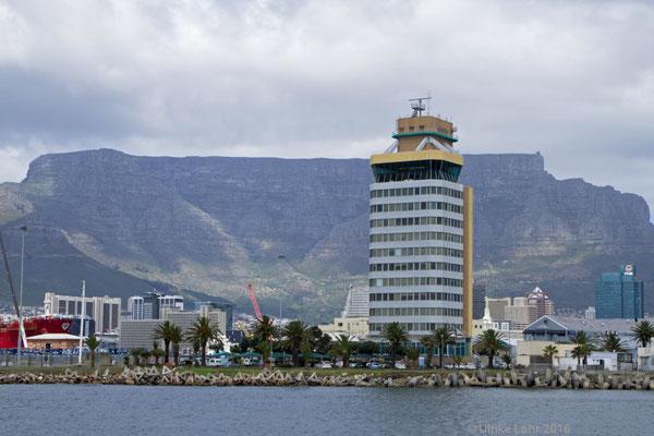 Kapstadts Hafen