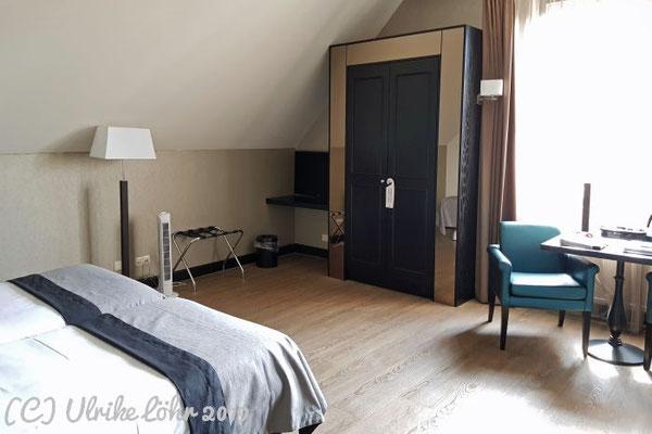 Hotel & Restaurant De Arendshoeve - Zimmer Nr. 16
