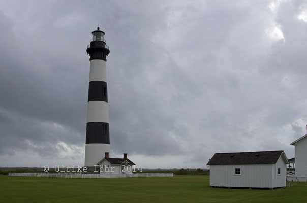Bodie Lighthouse, OBX