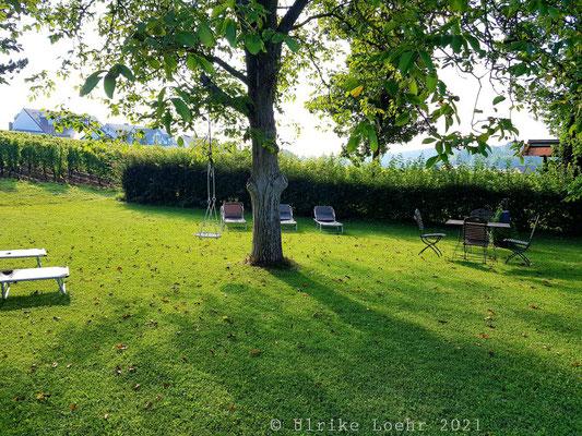 Garten am Kirschberghof