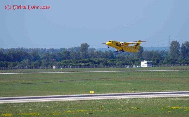 D-BADC Aero-Dienst Dornier Do-328JET-310