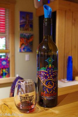 The Vibrant Vine