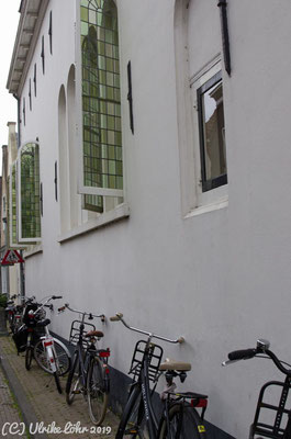 Gouda - Fahrräder, Fahrräder