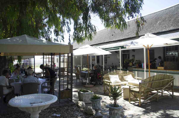 Geelbek Restaurant