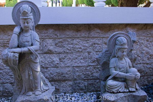 Fo Guang Shan Nan Tien Tempel