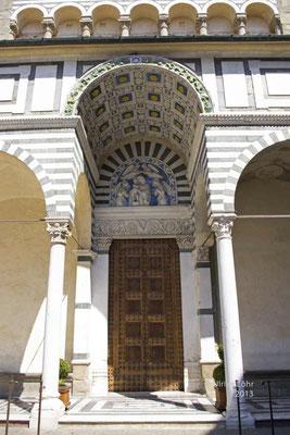 San Zeno Pistoia