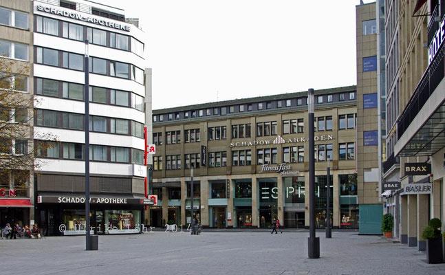 Schadow Platz