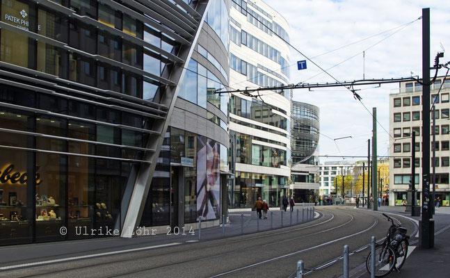 Verlängerung der Elberfelder Str. nach Osten