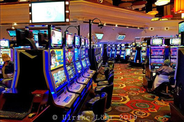 Sun City Soho Hotel Casino
