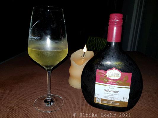 Wein vom Kirschberghof