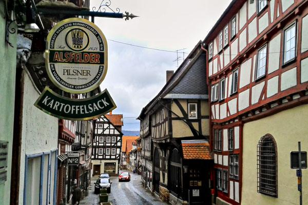 Obere Fulder Gasse in Alsdorf