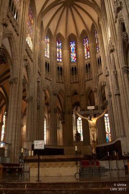 """Kathedrale María Inmaculada (""""Catedral Nueva"""")"""