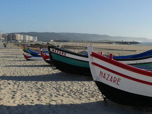 In Portugal läßt es sich aushalten - (C) Gina&Marcus