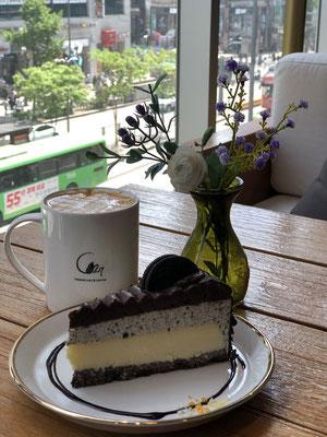 Cafe Seoul - (C)travellicious.de