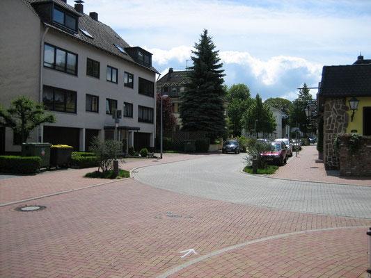 Lehnerstrasse