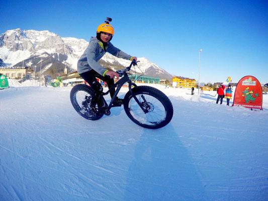 Alpine Fatbike Kid