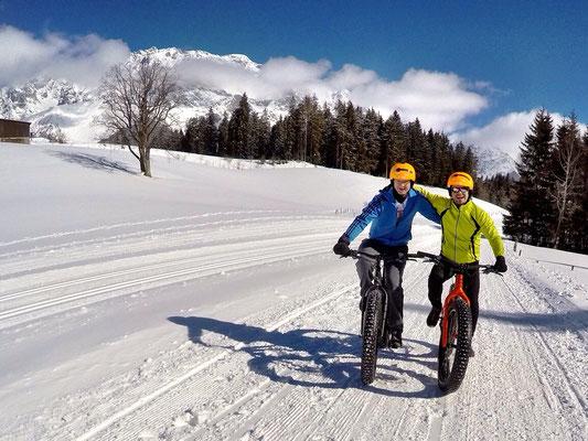 Alpine Fatbike