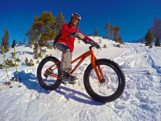 Alpine Fatbike old