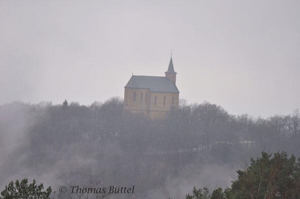 Gügel (mittelalterliche Kirche nahe Bamberg)