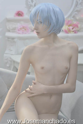 rei, rei ayanami, rei ayanami, cosplay, hot, nude, hentai, fanservice, fan service, evangelion, nude, hot, Cosplay Girl, cosplay girls, asian girl