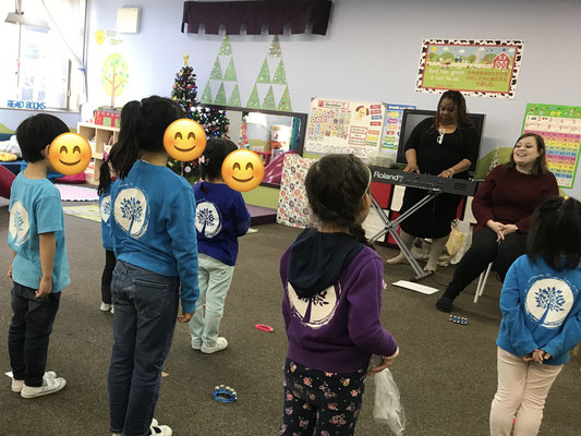 Olive Tree International Christian School, Osaka Japan/ 吹田市江坂 オリーブツリー・インターナショナル・クリスチャンスクール