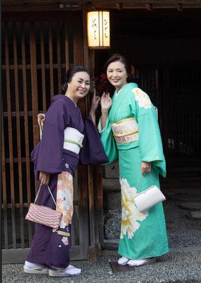 UESAKA 新・加賀友禅プロジェクト