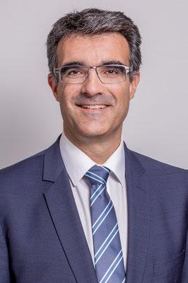 Regierungsrat Peter Peyer, Foto Caro Stäger Ausdrucksfotografie 2020