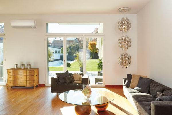 Wohnung Klimaanlage