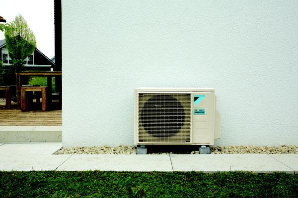 Klimaanlagen Außengerät Bonn