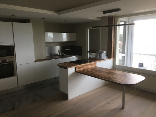 rénovation complète de la cuisine travaux inclus, cuisines cloet