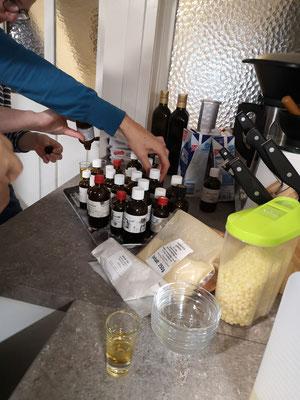 Seifesieden, Einsteigerkurs