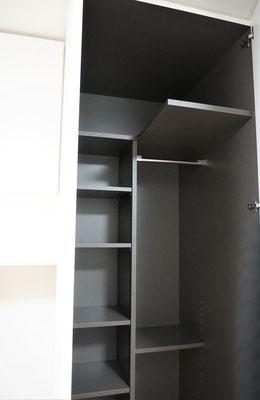趣味の収納棚 オーダー家具 壁面収納 大容量収納