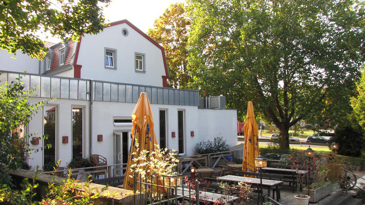 Schweinfurt Gastronomie & Gewerbe