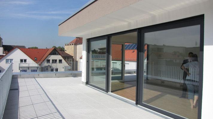 Erlangen Penthouse