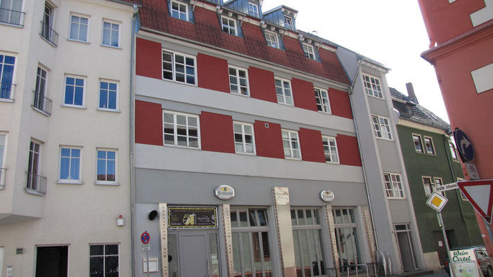 Coburg Gastronomie & Wohnen