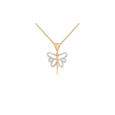 Halsketten von JAD Fine Jewelry
