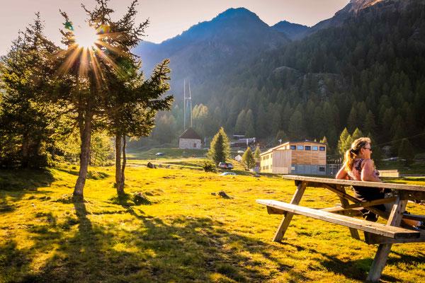 Ultental (Südtirol)