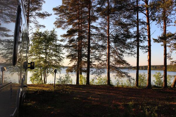 Illomantsi (Finnland)