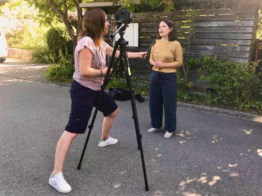 Interview mit SP Nationalrätin Mattea Meyer