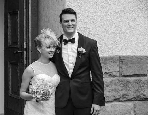 Brautpaar, Brautpaarfoto