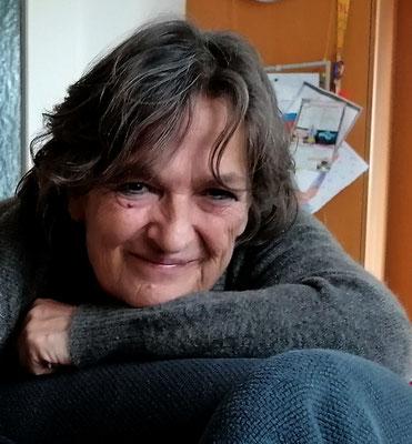 Eva Wiesner, Portrait 2020