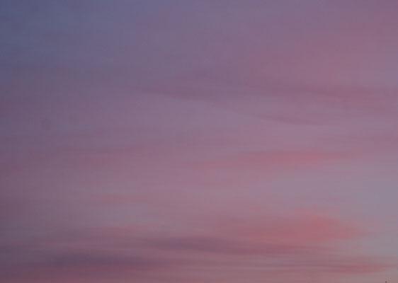 Wolken im Licht 11