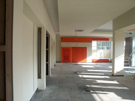 Innenraum Apotheke, Kategorie: Umbau